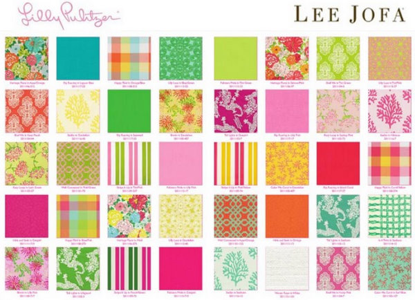 Life, Love and Lilly Pulitzer: February 2012