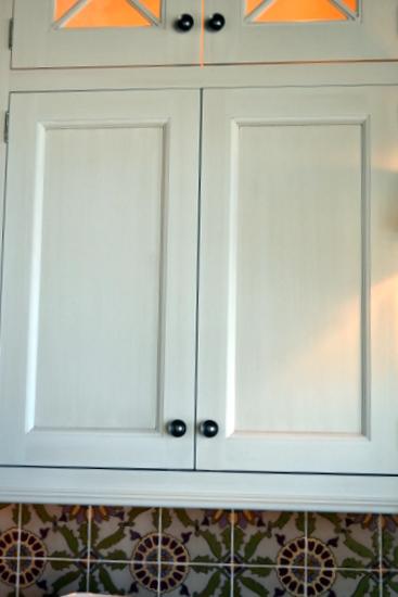 Grey Glazed Kitchen Cabinets 1 jpg