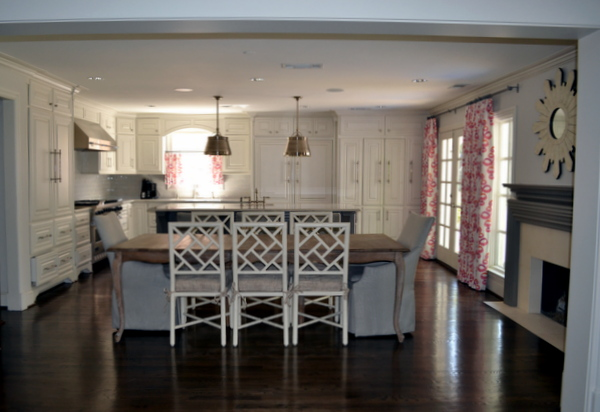 Maddie G Designs Kitchen Design