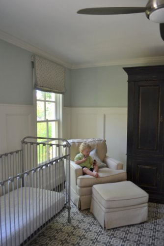 Maddie G Designs  Nursery