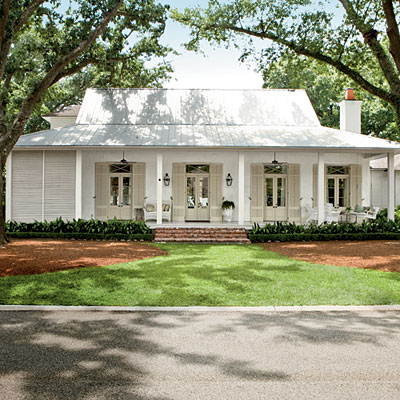Design Caller Selected Spaces Serious Curb Appeal