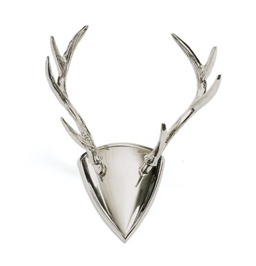 Play on Antlers Wall Art available at Maddie G Designs