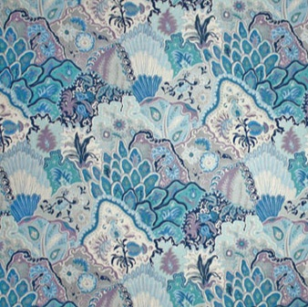 Clarence House Jaipur Available via Maddie G Designs