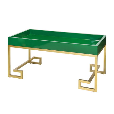 Buy Worlds Away Conrad Table via Maddie G Designs
