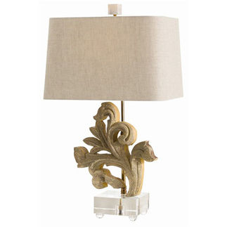 Fragment Table Lamp
