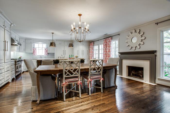 Maddie G Designs Kitchen Renovation