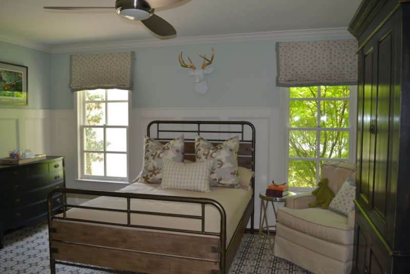 Cool One Room Challenge Rustic Boys Bedroom Maddie G Designs Download Free Architecture Designs Scobabritishbridgeorg