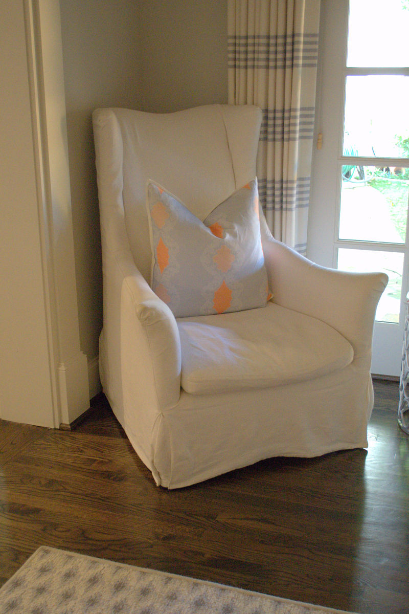Maddie G Designs One Room Challenge